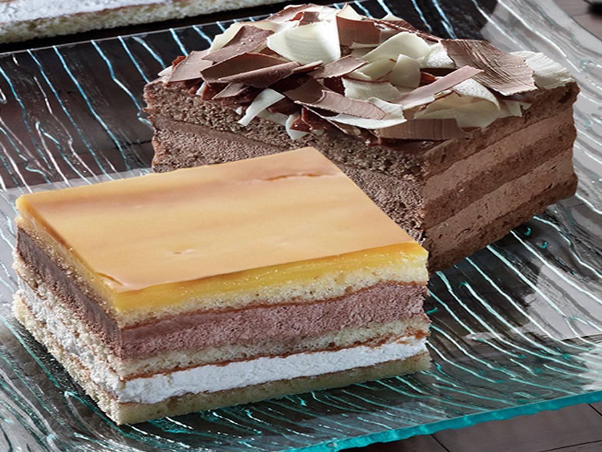Mini tartas sin gluten